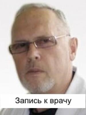 Андролог  Салов Павел Павлович