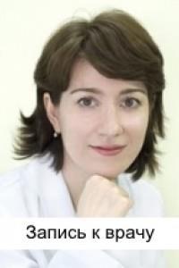 Гастроэнтеролог Абдулаева Ханика Ибрагимовна