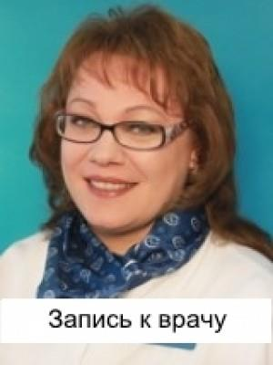 Кардиолог Глушкова Ирина Владимировна