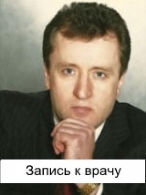 Гастроэнтеролог Горбаков Владимир Валентинович