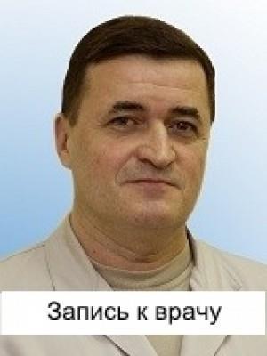 Андролог  Джабадари Важа Вахтангович