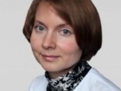 Пульмонолог Попова Ксения Александровна