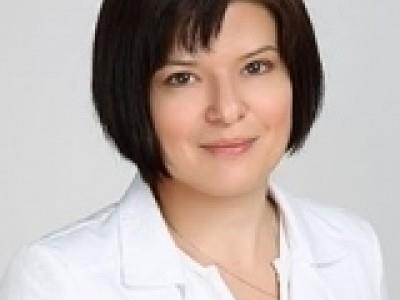 Пульмонолог Карчевская Наталья Анатольевна
