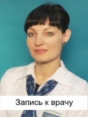 Нефролог Азаренкова Ольга Владимировна