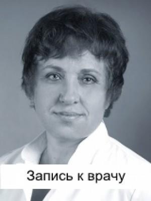 Гинеколог Кулынь Елена Вадимовна