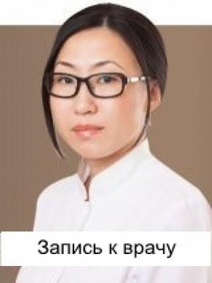 Рыгзынова Туяна Баторовна