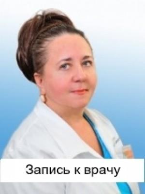 Гинеколог Губарева Вера Владимировна