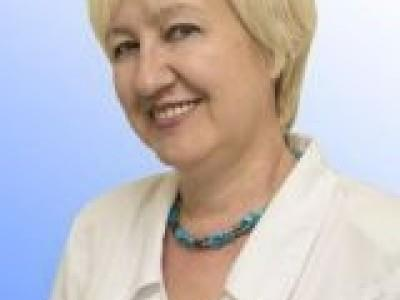 Отоларинголог Биккулова Ильмира Аскаровна
