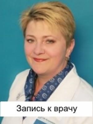 Димант Лариса Евгеньевна отзывы
