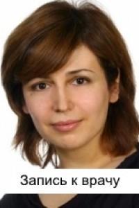 Косметолог Карапетян Марианна
