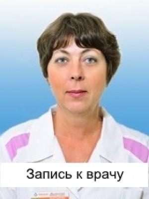 Гинеколог Мартынова Галина Александровна