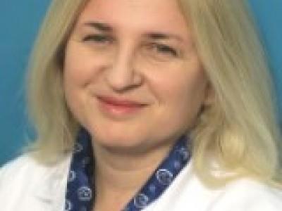 гинеколог Клочкова Елена Александровна