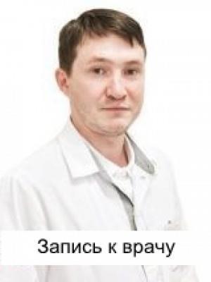 Проктолог Толстых Владимир Сергеевич