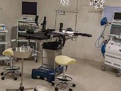 Многопрофильная клиника Основа