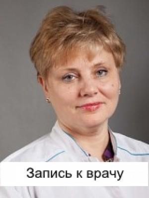 Гинеколог Арлашина Ольга Анатольевна