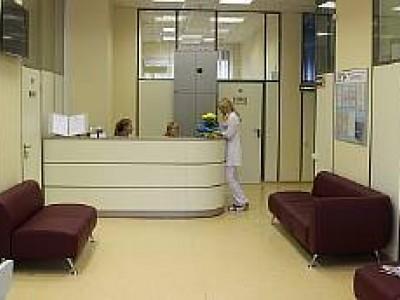 Профильная Лор Клиника №1