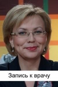 Эндокринолог Фадеева Наталья Ивановна