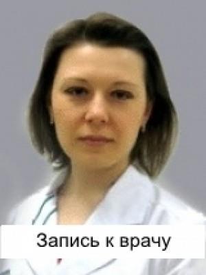 Гастроэнтеролог Митрофанова Татьяна Александровна