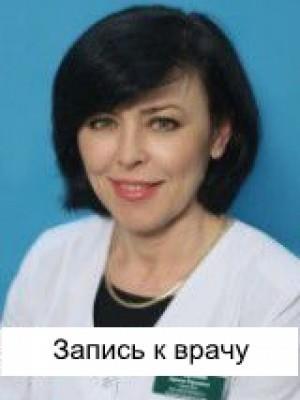 Дерматолог Нетруненко Ирина Юрьевна фото