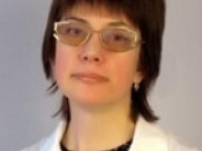 Гастроэнтеролог Пильчук Елена Владимировна
