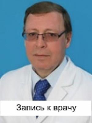 Анестезиолог Кузнецов Алексей Алексеевич