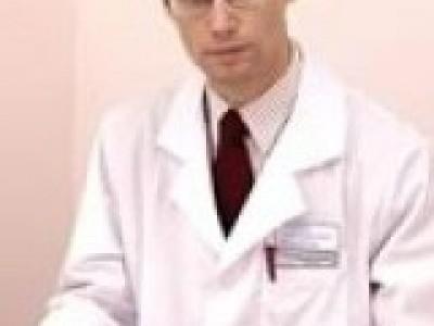 Нефролог Швецов Михаил Юрьевич
