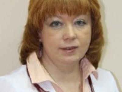 Пульмонолог Мещерякова Наталья Николаевна отзывы