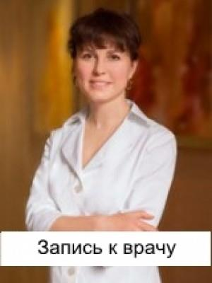 Дерматолог Блинова Людмила Вячеславовна