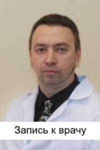 Проктолог Тихонюк Михаил Алексеевич