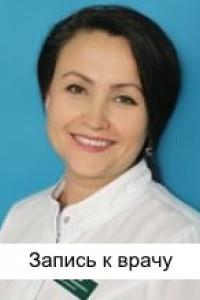 Эндокринолог Тихонова Анастасия Валерьевна