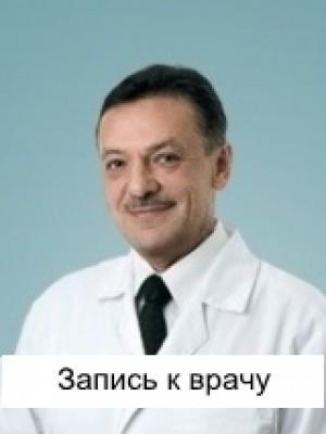 Гинеколог Тихомиров Александр Леонидович