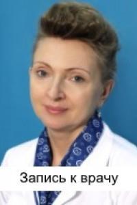 Эндокринолог Пшеничко Лариса Валерьевна