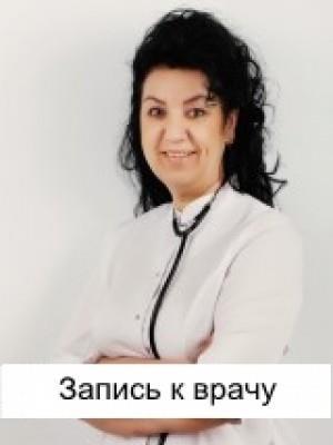 Гинеколог Киселёва Татьяна Юрьевна