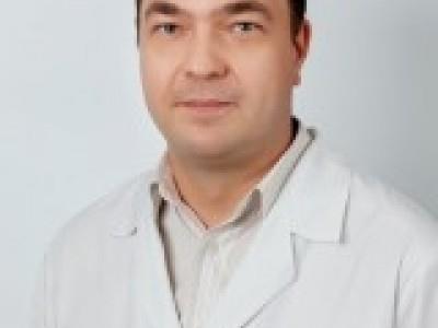 Андролог Святухин Кирилл Юрьевич
