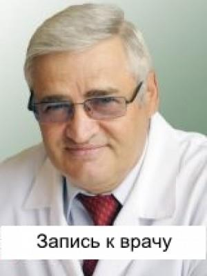 Ортопед Загородний Николай Васильевич