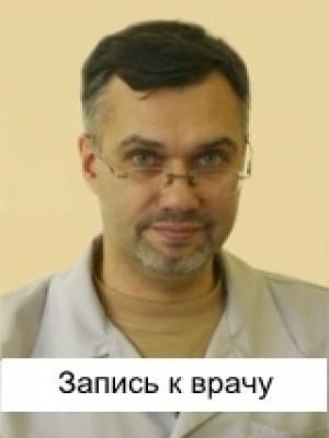Андролог  Петров Дмитрий Алексеевич